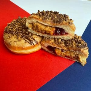 Reese's Peanut Butter & Jelly
